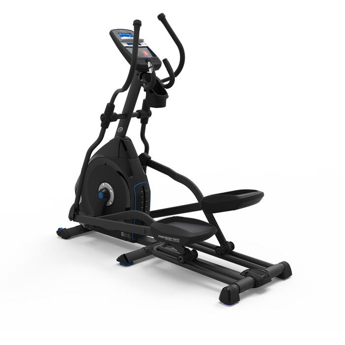Nautilus E616 Elliptical
