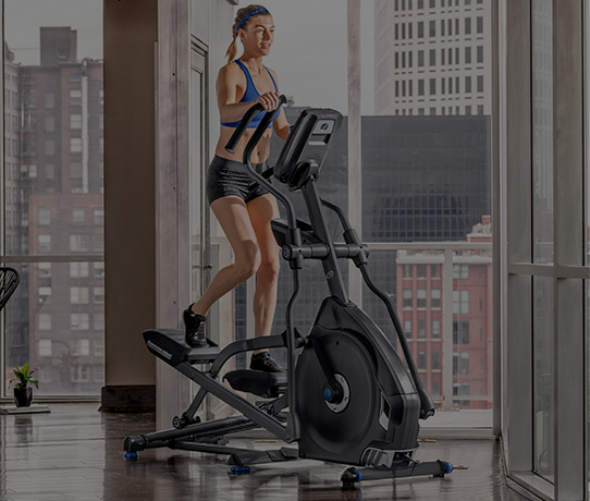 Compare Ellipticals