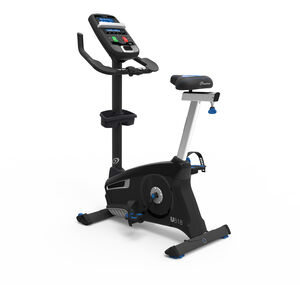 Nautilus U618 Upright Bike