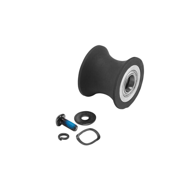 Nautilus Replacement Roller Wheel