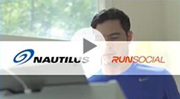 Nautilus - RunSocial™